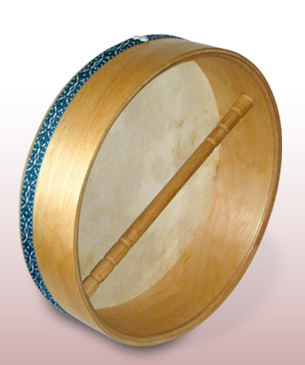 Traditional Bodhrán